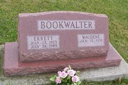 Errett Bookwalter