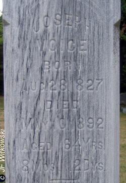 Joseph H. Voice