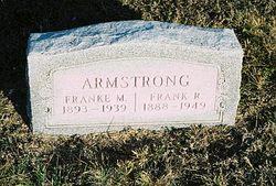 Franke M <i>Walker</i> Armstrong