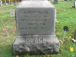 Albert Black