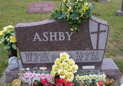 Norma Lou Ashby