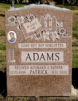 Patrick Adams
