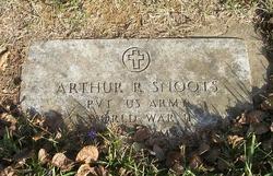 Arthur Rex Snoots
