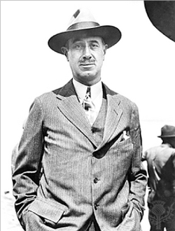 Robert Rutherford McCormick