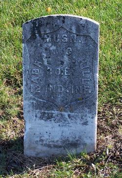 Abram C. Hill