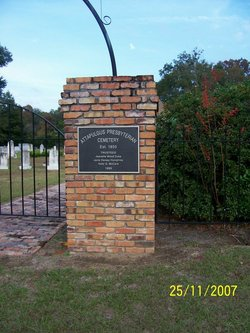 Attapulgus Presbyterian Cemetery