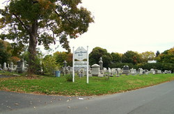 New Lebanon Reformed Church Cemetery