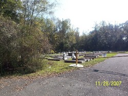 Prairieville Community Cemetery