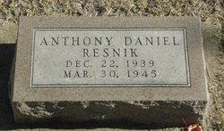 Anthony Daniel Resnik