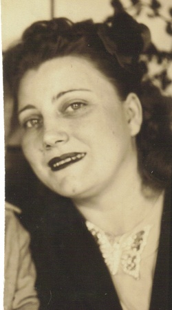 Marie Andrewnikie <i>Montrose Cochran</i> Childs