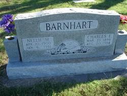 Charles Edward Barnhart