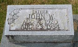 John Wilson Baugher