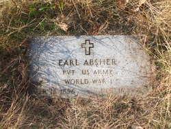 Earl Absher