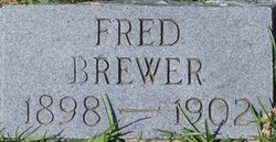 Fred Brewer