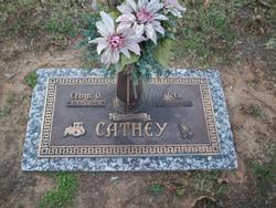 Vera Cathey