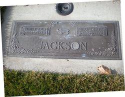 Leola Eugenia <i>Reeves</i> Jackson