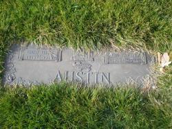 Ernest Vernon Austin