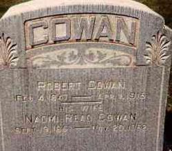 Naomi <i>Read</i> Cowan