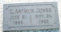 Chester Arthur Jones