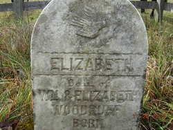 Elizabeth Woodruff