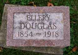 Ellery Douglas