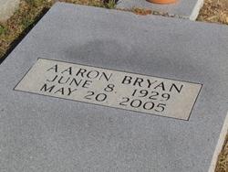Aaron Bryan