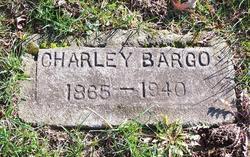 Charley Bargo