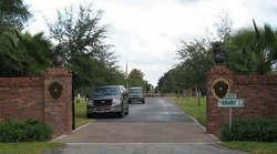 Longwood Memorial Gardens