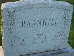 Anna E. Barnhill