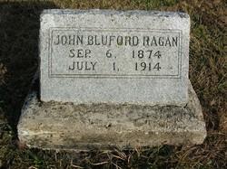 John Bluford Ragan
