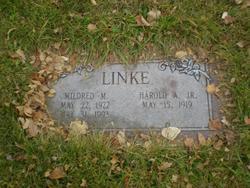 Mildred <i>Morrel</i> Linke