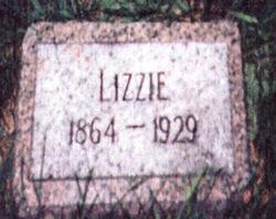 Eliese Marisa Lizzie <i>Stiegelmeyer</i> Claussen
