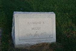 Raymond Robert McCoy