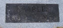 Charles Clayton Bricker