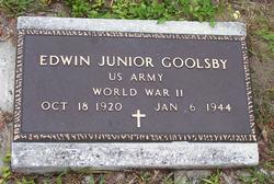 Edwin Junior Goolsby
