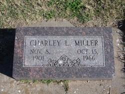 Charley Lovis Miller