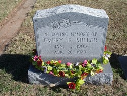 Emery F. Miller