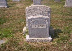 John J Creedon