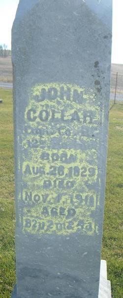 John Collar