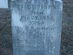 Jesse C. Dobbins