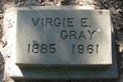 Virgie Eva Gray