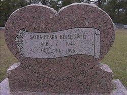 Sayra Ruth <i>Hearn</i> Hesselsweet
