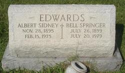 Albert Sidney Gus Edwards, Jr