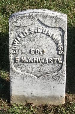 Edward S. Cummings