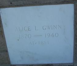 Lorene Alice Gwinn