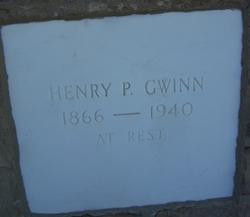 Price Henry Gwinn