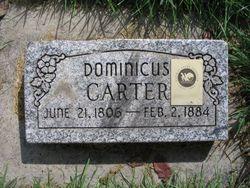 Dominicus Carter