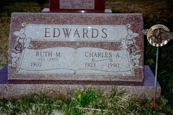 Charles A. Edwards