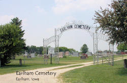 Earlham Cemetery
