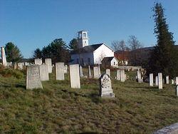 Corinth Center Cemetery